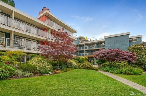 1730 Taylor Ave N Apt 109, Seattle, WA 98109