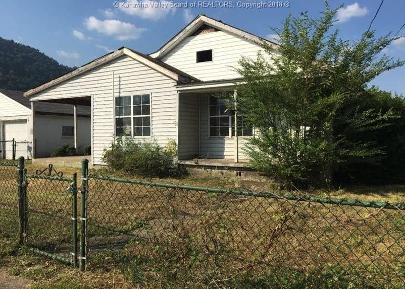 125 Mc Kinley Ave, Belle, WV 25015