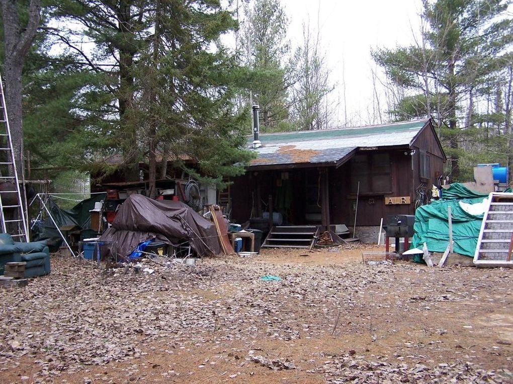 Cheboygan County Property Records