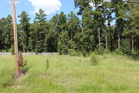 Magnolia Point Dr Lot 23, Huffman, TX 77336