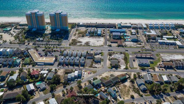 W Park Place Ave Panama City Beach
