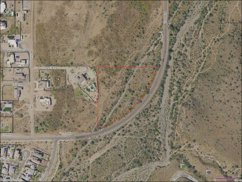 2700 W Cloud Rd, Phoenix, AZ 85086