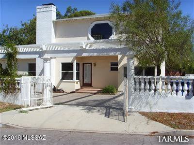 Photo of 2117 E Juanita St, Tucson, AZ 85719
