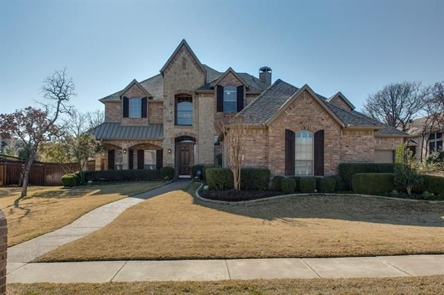 2308 Creekedge Ct Corinth, TX 76210