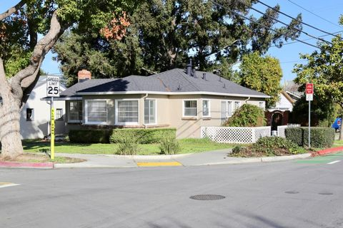 220 Velarde St, Mountain View, CA 94041