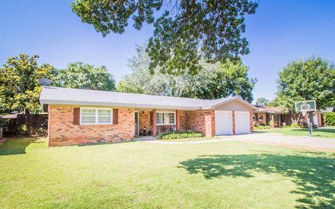 3415 62nd St, Lubbock, TX 79413