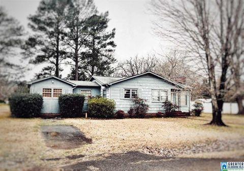 Photo of 619 Riddle Ave, Piedmont, AL 36272