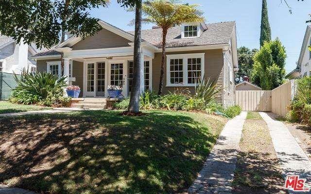 1344 N Ogden Dr, West Hollywood, CA 90046