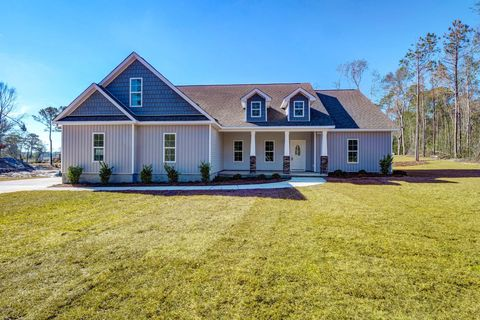 442 Crows Nest Ln, Sneads Ferry, NC 28460