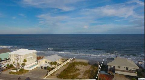 Photo of 1951 S Waccamaw Dr, Garden City Beach, SC 29576