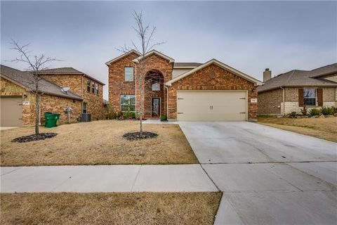 Photo of 212 Oxford Dr, Fate, TX 75189
