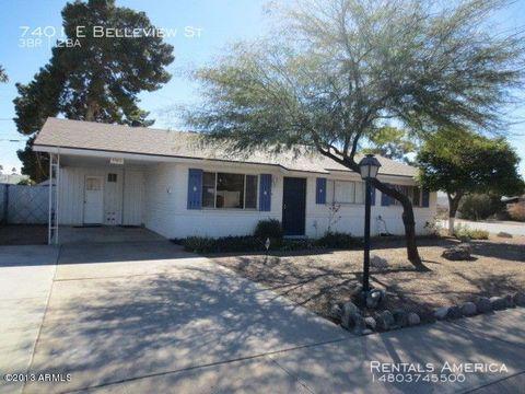 Photo of 7401 E Belleview St, Scottsdale, AZ 85257