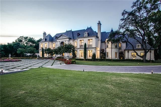 Dallas Texas Property Assessment