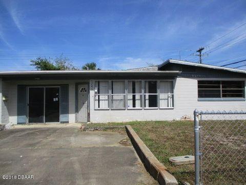 1201 Es Rd Daytona Beach Fl 32117 House For