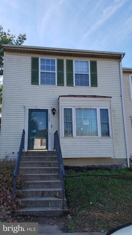 Photo of 1728 Tulip Ave, District Heights, MD 20747