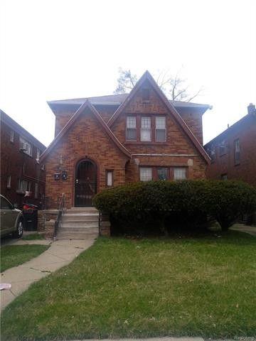 8555 Kentucky St, Detroit, MI 48204