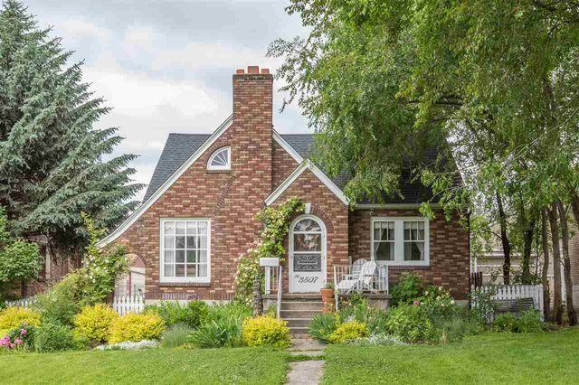 3507 n normandie st spokane wa 99205 for Storybook homes prices