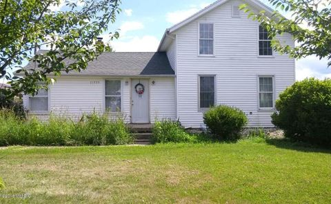 11555 W Peck Lake Rd, Lowell, MI 49331