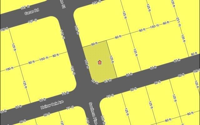 3053 Hollow Oak Ave, Lake Placid, FL 33852