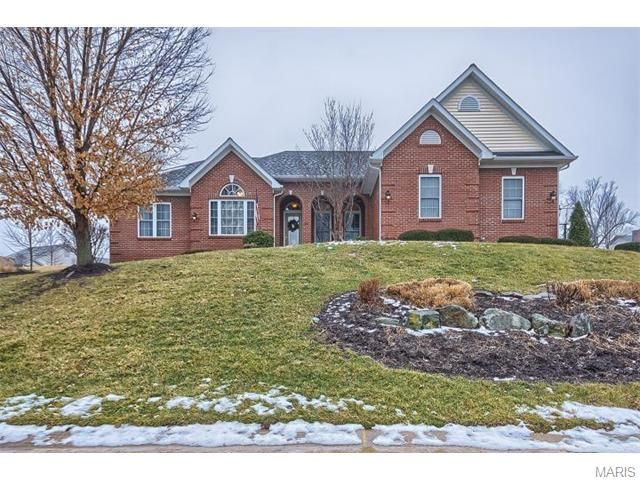 344 Lake View Dr Washington, MO 63090