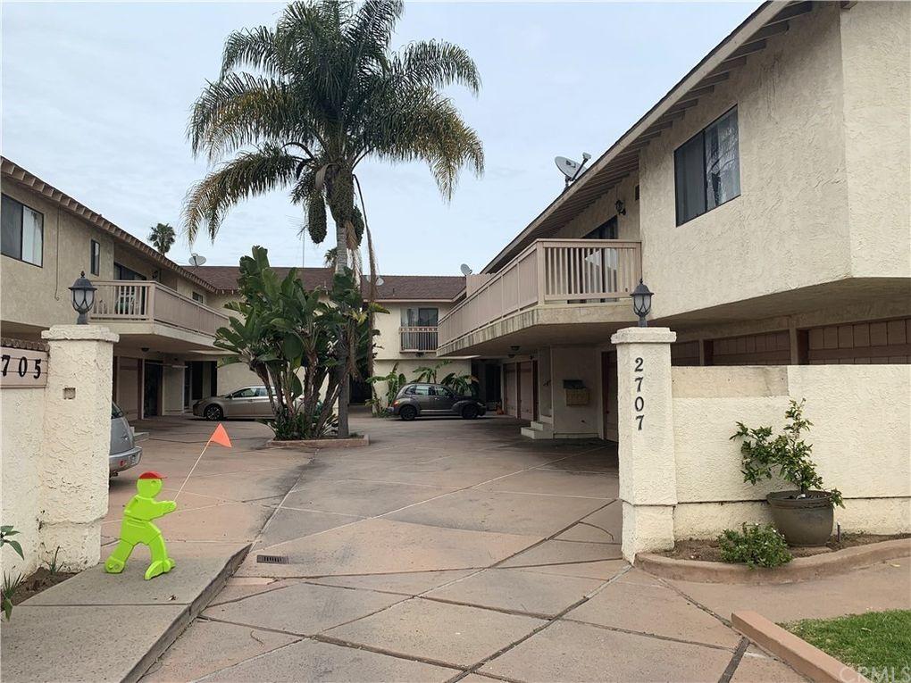 2707 Nelson Ave Apt 4 Redondo Beach Ca 90278