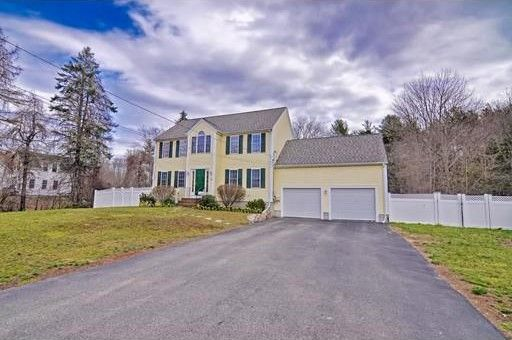 486 Plymouth St Abington Ma 02351 Recently Sold Homes