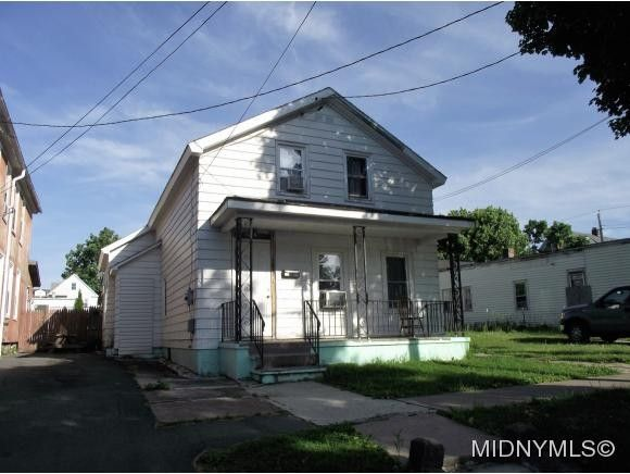 707 nichols st utica ny 13501 home for sale real