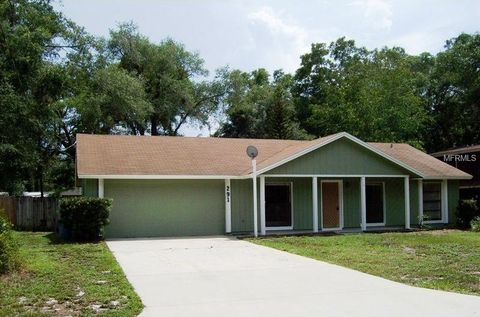 291 Gary Blvd, Longwood, FL 32750