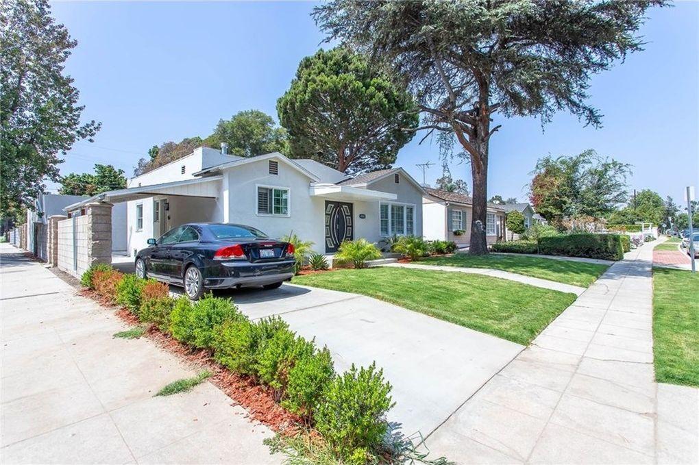 4555 Willowcrest Ave, Toluca Lake, CA 91602