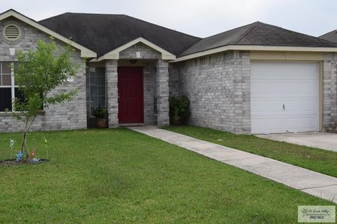 1553 Res Dr, Brownsville, TX 78526