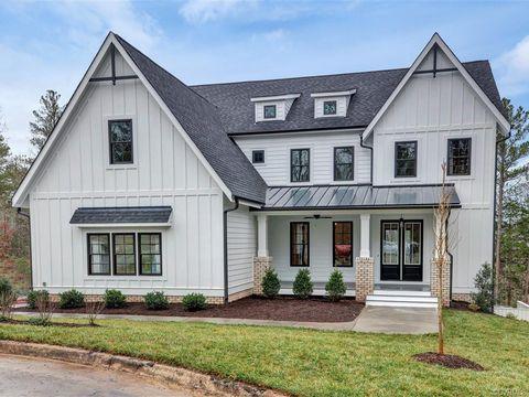 Homes For Sale Near James River High School Midlothian Va Real