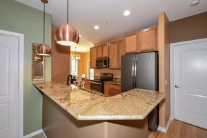 8631 S Deerwood Ln, Franklin, WI 53132 - Kitchen