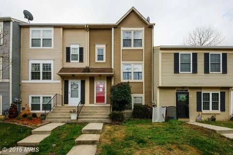 5 Dove Tree Ct, Indian Head, MD 20640