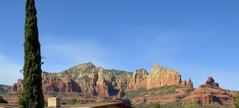 Photo of 357 Capital Butte Rd, Sedona, AZ 86336
