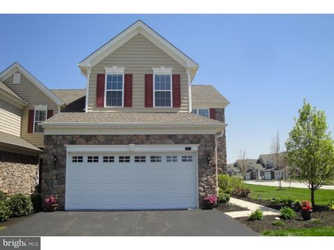 Photo of 1 Iron Hill Way, Collegeville, PA 19426