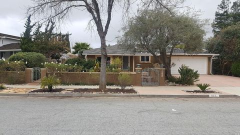 937 Foothill Dr, San Jose, CA 95123