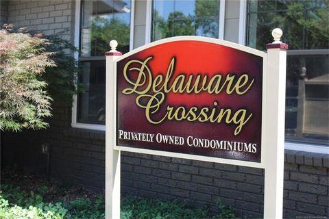 9019 S Delaware Ave Unit 506, Tulsa, OK 74137