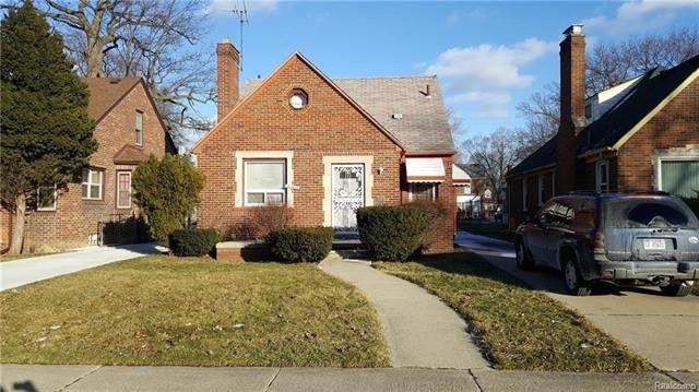 16760 Lindsay St, Detroit, MI 48235