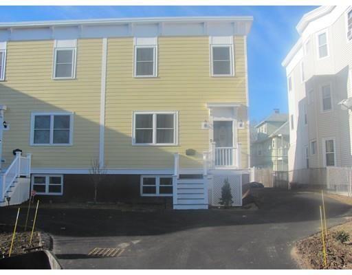 51 Bullard St Unit 51 Boston, MA 02121