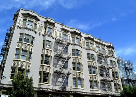 Photo Of 360 Hyde St Apt 208 San Francisco Ca 94109
