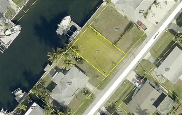 2662 clyde st matlacha fl 33993 land for sale and real