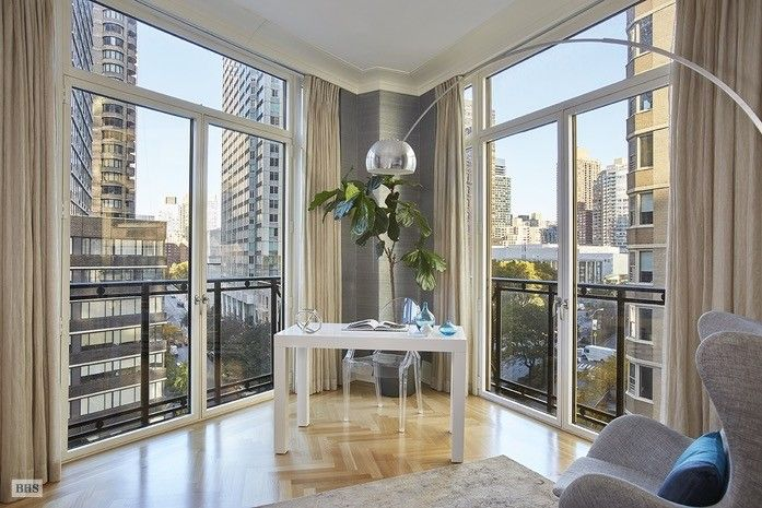 15 Central Park W Apt 8 G, New York, NY 10023