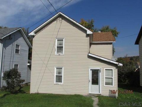 155 Main St, Vintondale, PA 15961