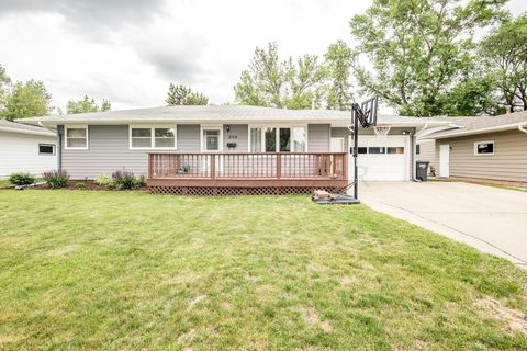Photo of 3114 8th St N, Fargo, ND 58102