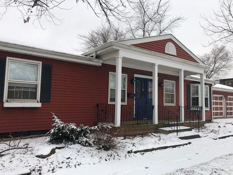 Photo of 17900 Glen Oak Ave, Lansing, IL 60438