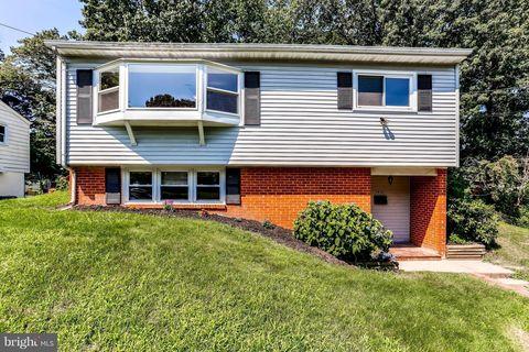 Marumsco Woods Woodbridge Va Real Estate Homes For Sale