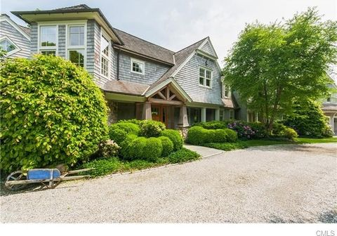 3 Stoney Point Rd, Westport, CT 06880