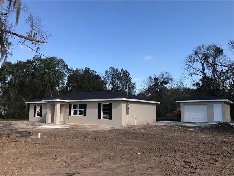 228 N Hillsborough Ave, Arcadia, FL 34266