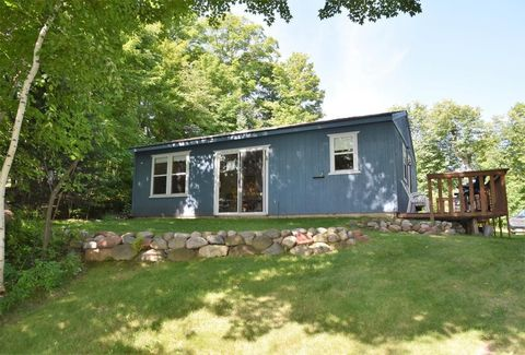 16937 N Eagle Lake Rd, Fifty Lakes, MN 56448