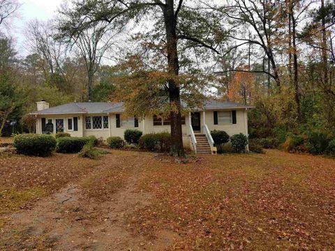 1763 Cedarwood Rd, Milledgeville, GA 31061